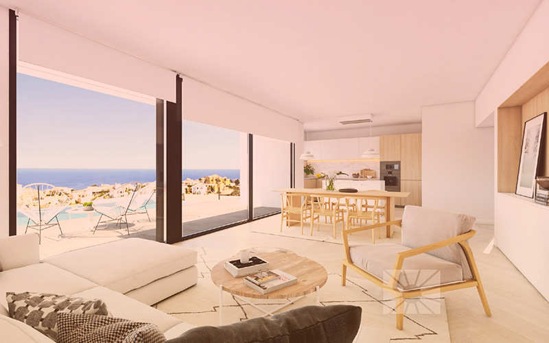 image for investments in spain property