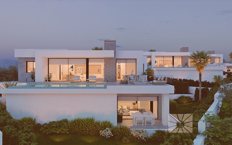 investments in spain real estate